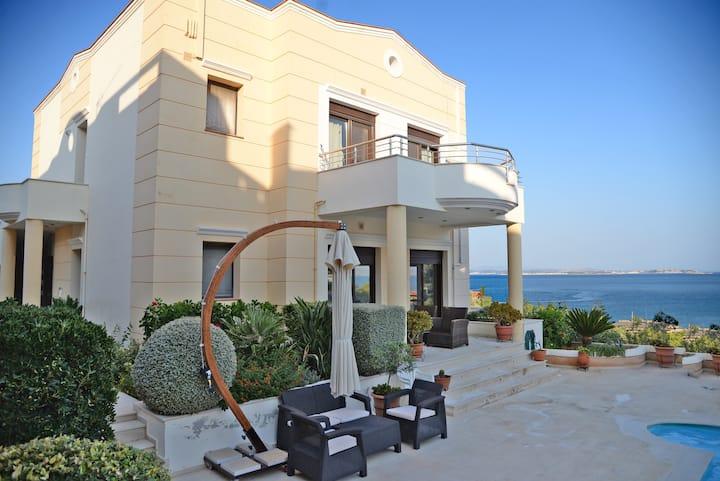 Karfas Apartment #2