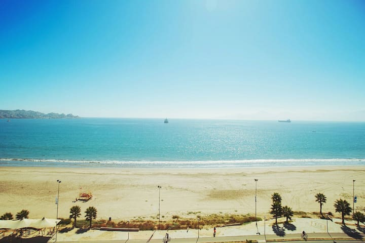 Amazing Apartment Coquimbo - La Serena/Chile