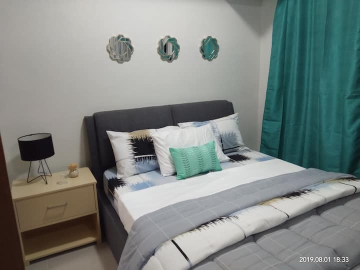 Simply The Best Fully Furnished Studio