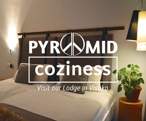 Pyramid Lodge Visoko