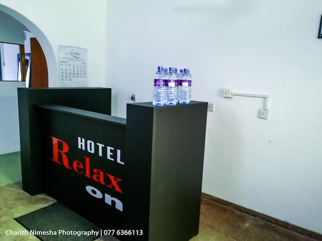 Relax On Hotel