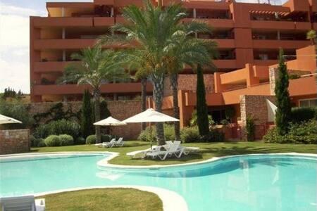 IBIZA - Santa Euràlia des Riu - Apartment