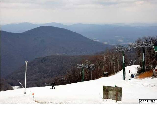 Wintergreen at its best, 3 bed/3 bath - Wintergreen Resort