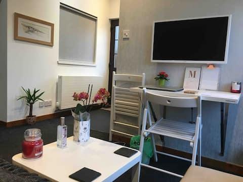 Double Room in Aberdeen with En-suite