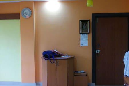 Spacious 2 BHK Apartment - Thane