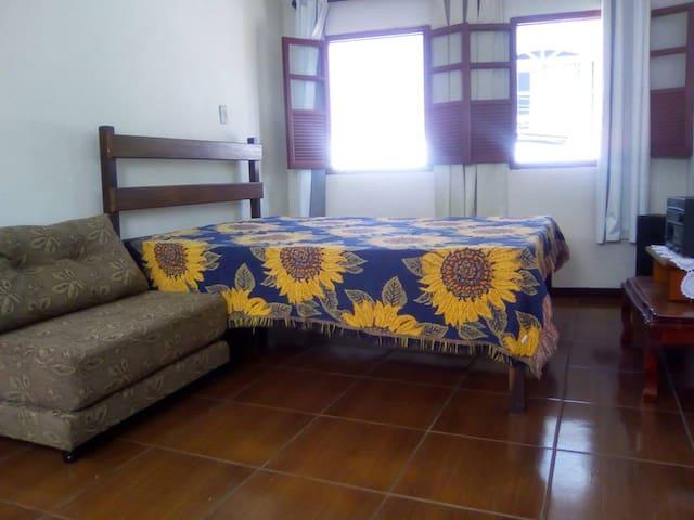 DIÁRIA DE APARTAMENTO - Ouro Preto - Apartamento