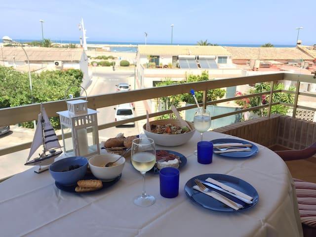 Maison Oliva Beach