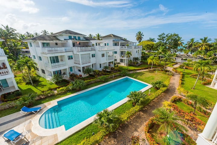SPECIAL OFFER  LAS TERRENAS  OCEAN VIEW PENTHOUSE