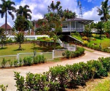 Malarayat, Casa Belinda - Lipa - Casa