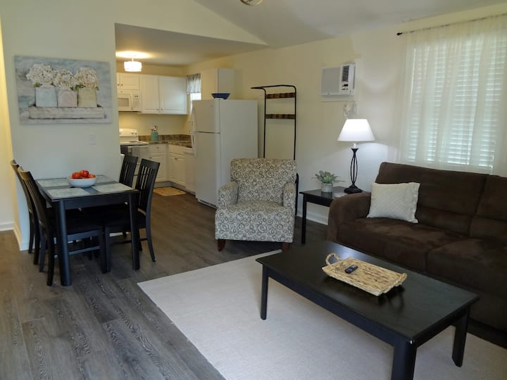 Nashville Downtown - Charming 2 BR, 30+Days(III)