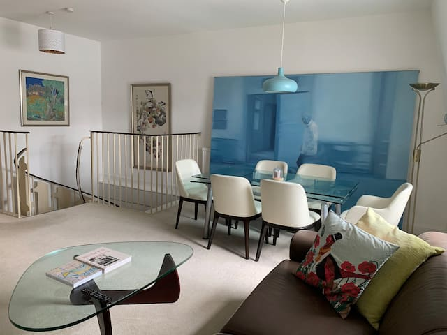 Rare Large Entire Flat @Exclusive St James Mayfair