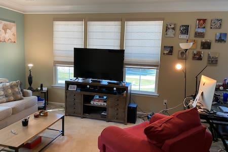Smart Home near Annapolis, Baltimore, & BWI