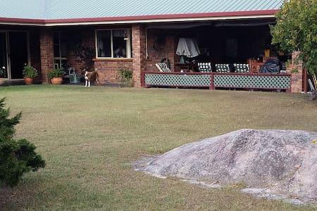 Bed and Breakfast in Applethorpe, Queensland - Applethorpe