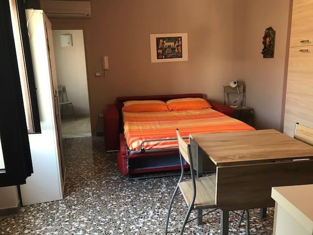 Interno- appartamento primo piano