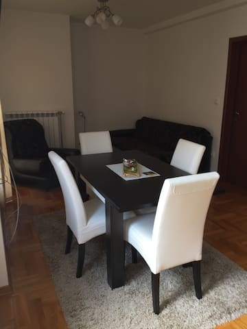 Cozy and sunny apartment - Zlatibor - Appartement