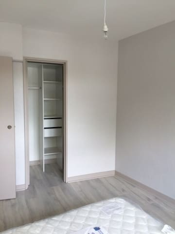Chambre meublée dans un bel Appartement meublé.