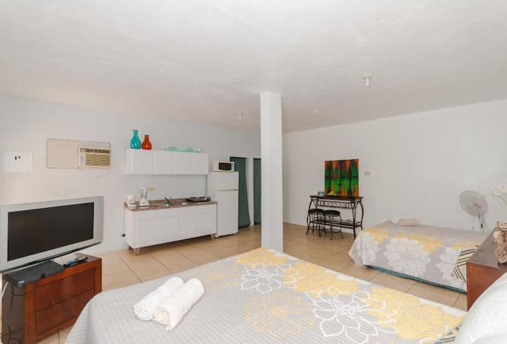 SA 102 Deluxe Studio Villa Sol del Atantico