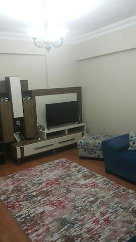 Fuar Home tüyap - büyükcekmece - Appartement