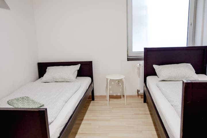 Hostel Monika - Standard Twin Room - 22