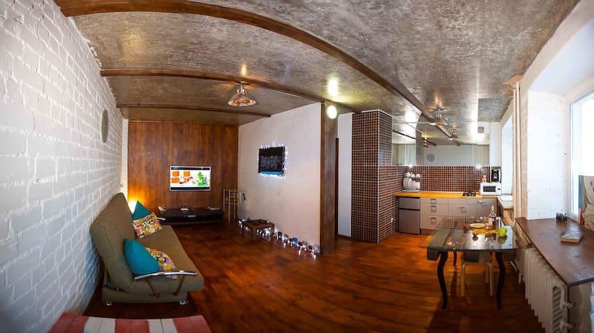 Апартаменты на Угличской, 3 - Ярославль