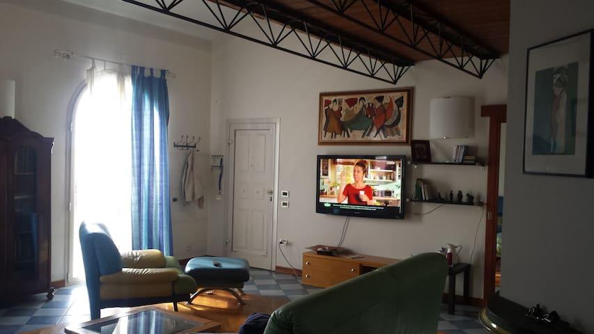 Loft in Romagna
