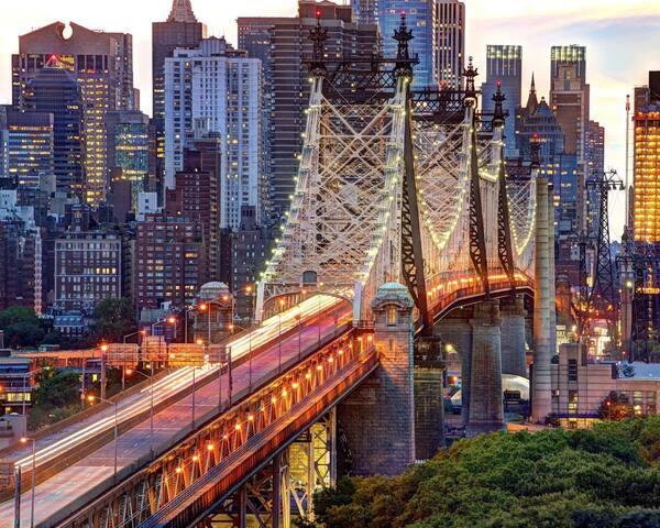 Close to everywhere in NY!! Cerca de todo en NY!!