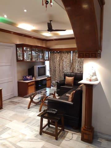Best Budget Prime Posh South Calcutta Luxury Flat