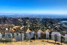 Stunning Room in Los Angeles
