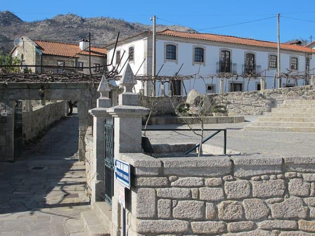 Casa do Adro, Soajo - PNPG