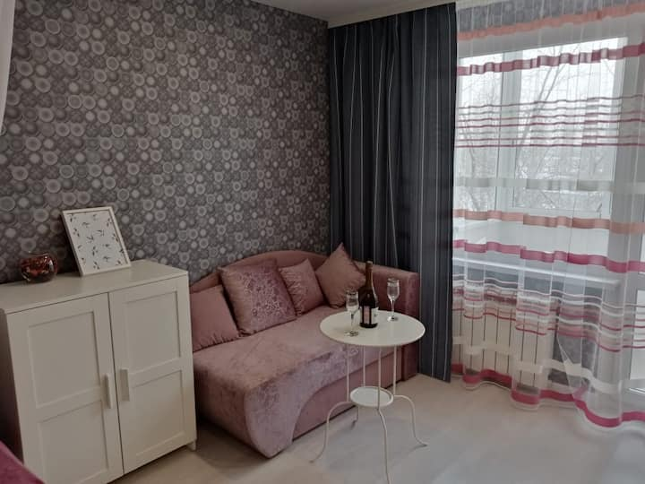 1-Комнатная квартира на Ленинском проспекте