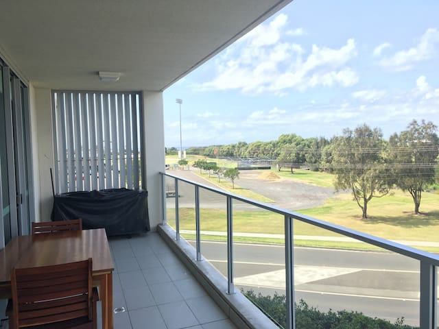 2 Bedrooms in Shared Boutique Apartment