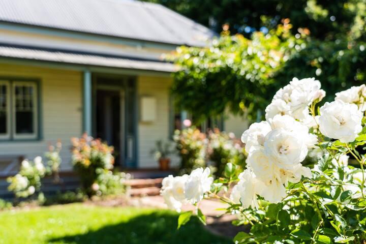 Oak Tree Cottage, Woodend - Modern Farmhouse Bliss