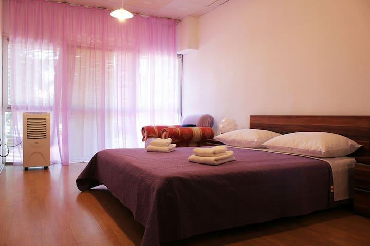 Fortuna Zara apartments room3