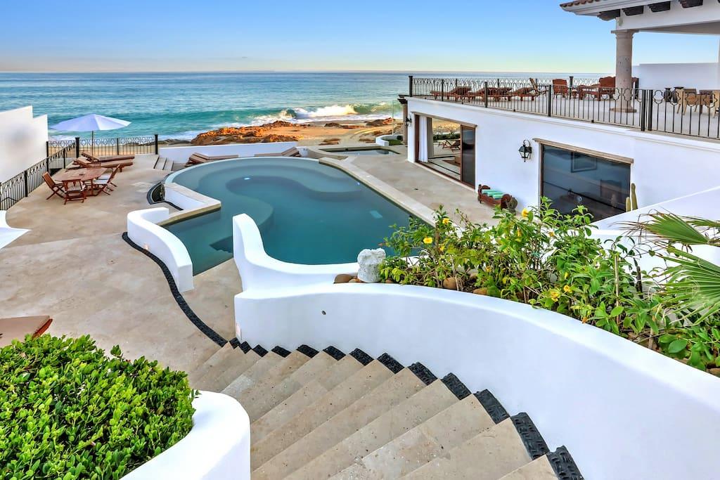 Casa la laguna 110021 villas for rent in san jos del - Casas en la laguna ...