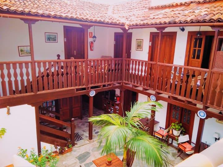 """Casa Rural """"los Helechos"""" Studio 5"""