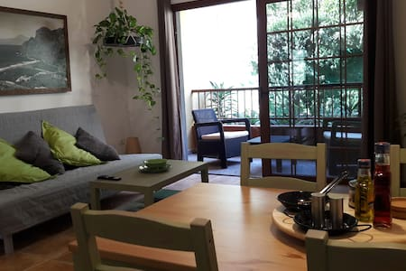 Telemaco Green - Agulo - Apartment