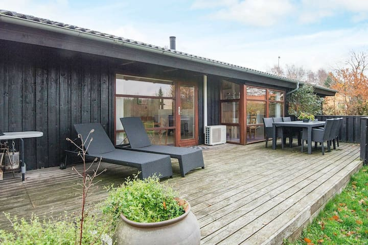 4 star holiday home in Grenaa