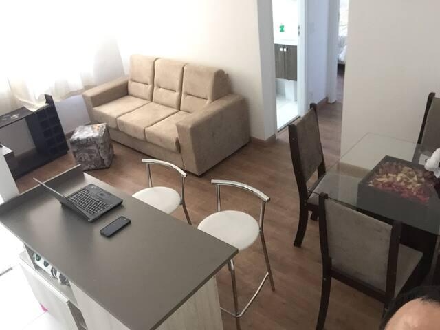 Apartamento - Barueri