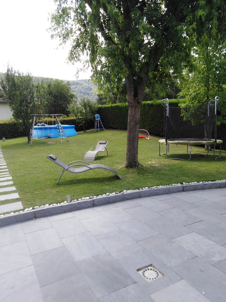 Maison 130 m2  proche Annecy