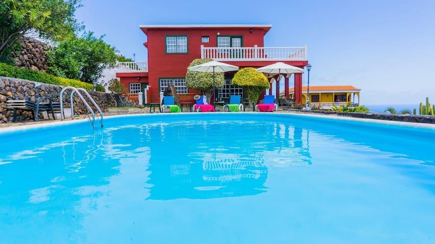 Apartamentos La Rivera - LA PALMA