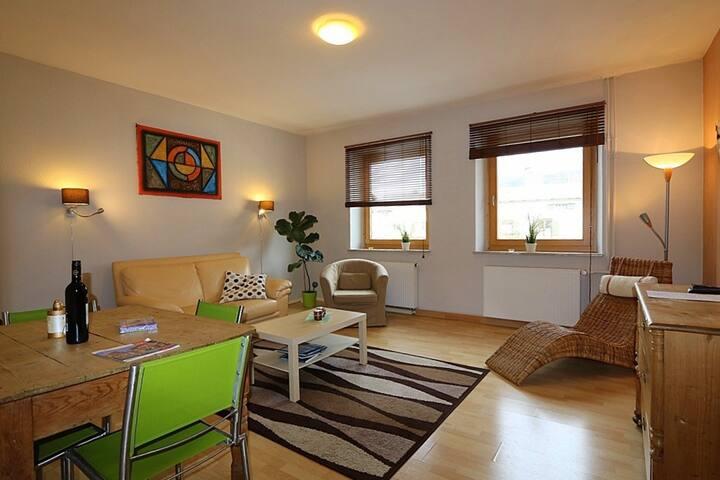"""M Ferienwohnungen Apartment """"Marco"""""""