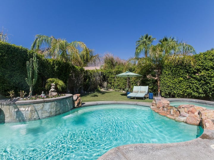 Private Paradise! Minutes from downtown!
