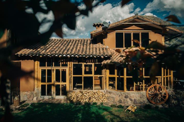 Acogedora villa de lujo con impresionantes vistas