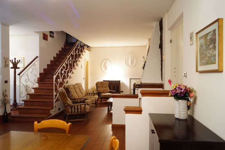 B&B Le Due Farfalle-La Matrimoniale - Ostra - Bed & Breakfast