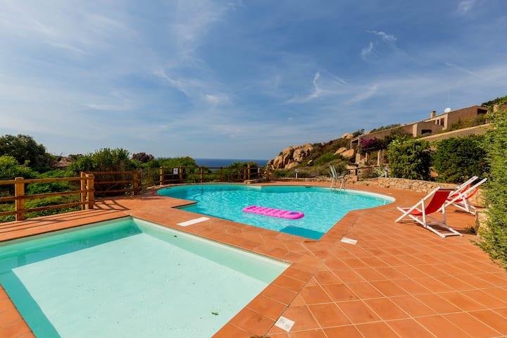 Ginepro Verde Costa Paradiso-Sardinia Unlimited