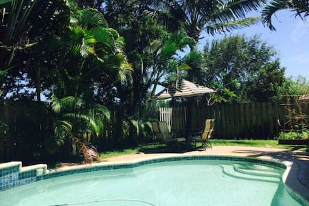 Private Apartment w/ Private Entry Access - Coconut Creek