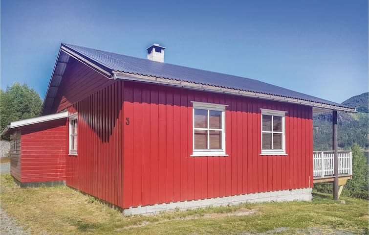 Holiday cottage with 3 bedrooms on 60m² in Vrådal