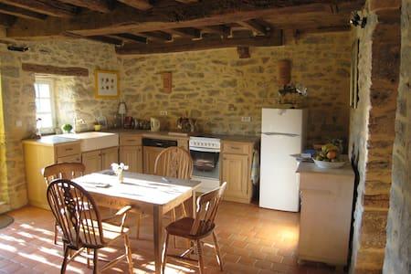 Le Cottage - Bligny-sur-Ouche - Dům
