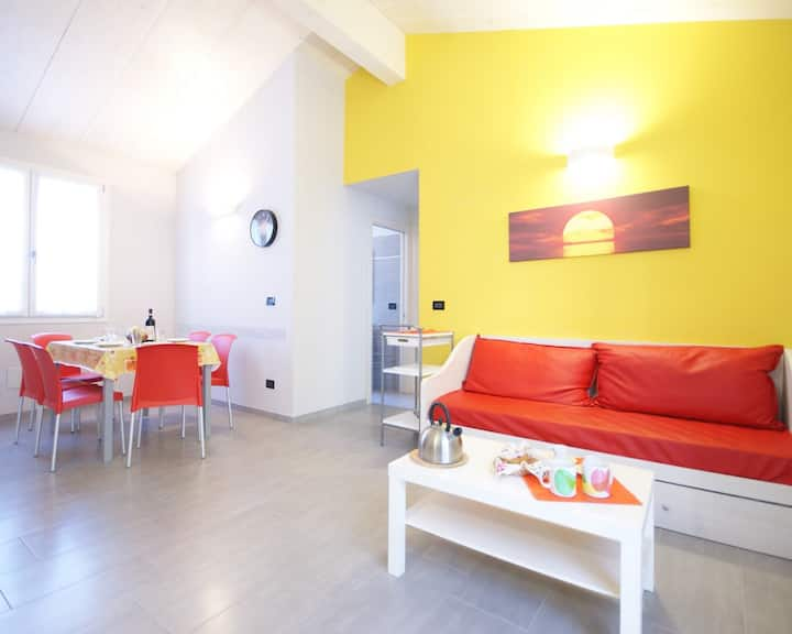 Apartment 600m from the beach | Ap130