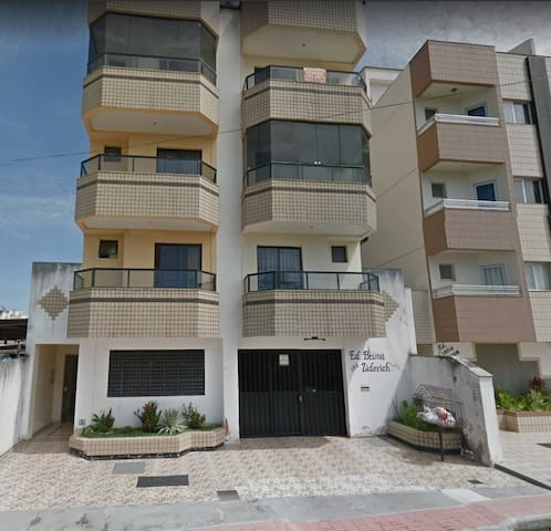 Apartamento na Praia do Morro - Guarapari/ES